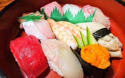 寿司えびや